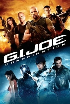 G.I. Joe 3 on-line gratuito