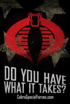G.I. Joe: Cobra Recruitment online