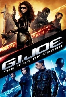 Ver película G.I. Joe: el origen de Cobra