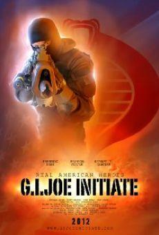 G.I. Joe: Initiate