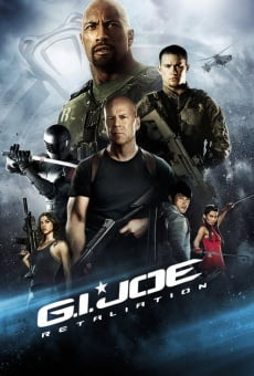 Ver película G.I. Joe: La venganza