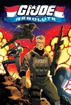 G.I. Joe: Resolute (GIJoe Resolute) on-line gratuito