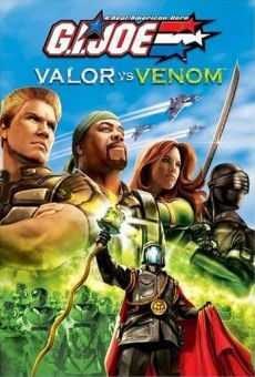 G.I. Joe: Valor vs. Venom gratis