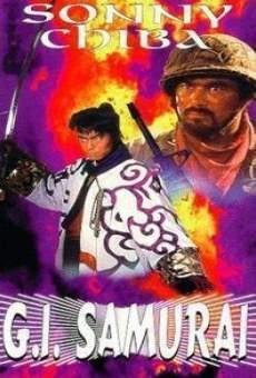 Ver película G.I. Samurai
