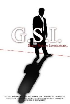 G.S.I.: Ghost Services International online free