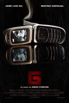 Ver película G
