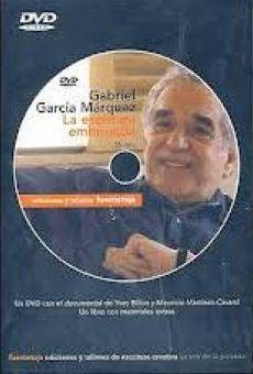 Gabriel García Márquez: La escritura embrujada online kostenlos