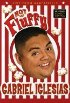 Gabriel Iglesias: Hot and Fluffy online streaming