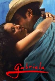 Gabriela (Gabriela, Cravo e Canela) on-line gratuito