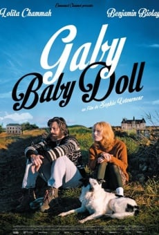 Gaby Baby Doll online