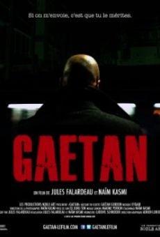 Película: Gaetan