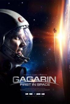 Gagarin. Pervyy v kosmose online free