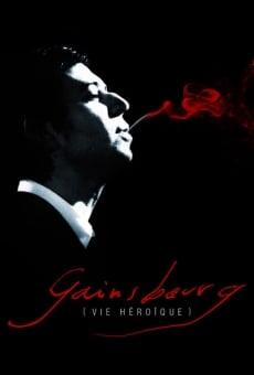 Serge Gainsbourg, vie héroïque online