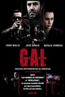 Ver película GAL