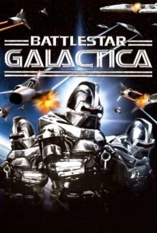 Battlestar Galactica on-line gratuito