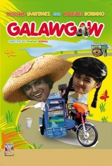Ver película Galawgaw
