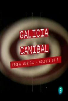 Aquellas Movidas: Galicia Caníbal online free