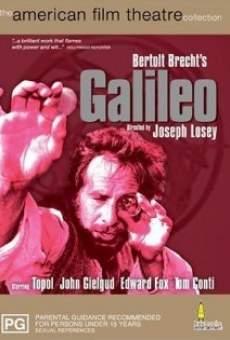 Ver película Galileo