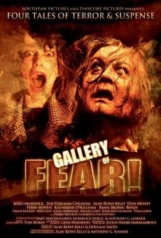 Ver película Galería del miedo