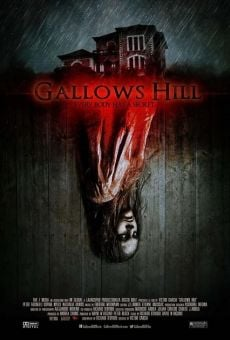 Gallows Hill (The Damned) online