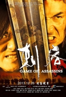 Game of Assassins on-line gratuito