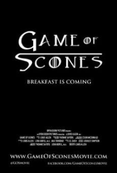 Game of Scones online