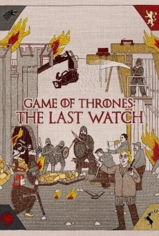 Game of Thrones: The Last Watch on-line gratuito