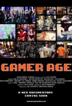 Ver película Gamer Age