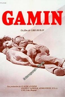 Ver película Gamín