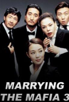 Ver película Gamun-ui buhwal: Gamunui yeonggwang 3