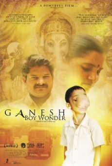 Ganesh, Boy Wonder on-line gratuito