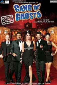 Ver película Gang of Ghosts