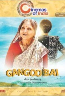 Gangoobai en ligne gratuit