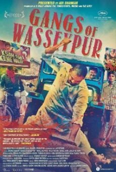 Gangs of Wasseypur online streaming