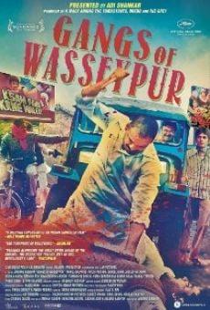 Gangs of Wasseypur online