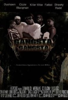 Gangsta Gangsta on-line gratuito