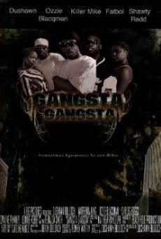 Watch Gangsta Gangsta online stream