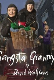 Gangsta Granny online streaming