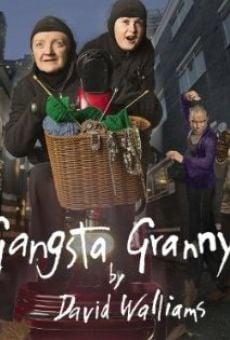 Gangsta Granny Online Free