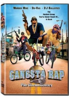 Ver película Gangsta Rap: The Glockumentary