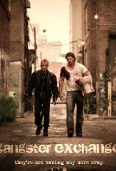 Ver película Gangster Exchange