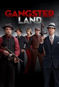 Gangster Land on-line gratuito