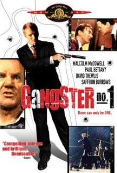 Gangster No. 1 online kostenlos