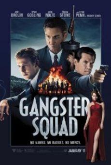 Escouade gangster en ligne gratuit