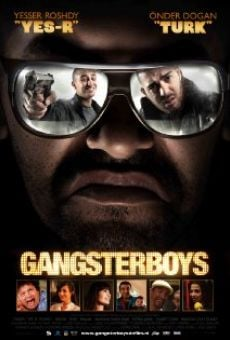 Gangsterboys on-line gratuito