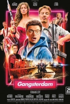 Gangsterdam on-line gratuito