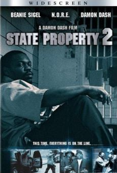 State Property: Blood on the Streets (State Property 2) on-line gratuito