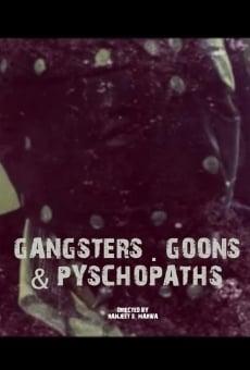 Gangsters, Goons & Psychopaths en ligne gratuit