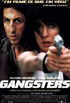Gangsters on-line gratuito