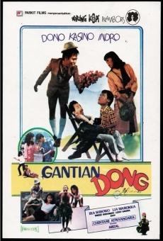 Ver película Gantian Dong